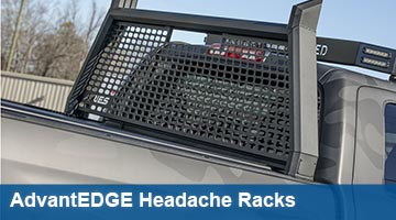 Aries AdvantEDGE Racks