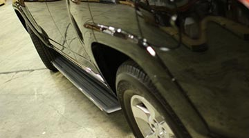 Running Boards Matrix Series Boards By Ats Design Quality Bumper