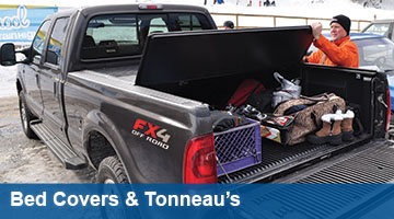 Shop our wide selection of Truck Bed Covers