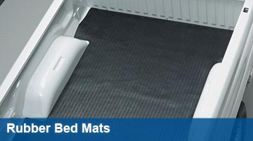 Rubber Bed Mats