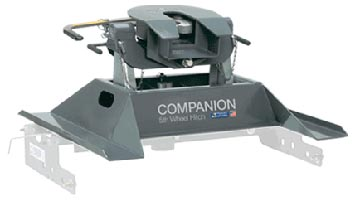 B&W Model 3500 Companion 5th Wheel Hitch