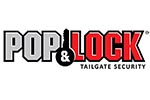 Pop & Lock Tailgate Security