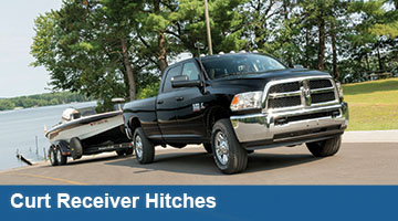 Trailer Hitches & Towing