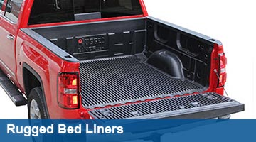 Rugged Bedliners for Trucks