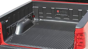 Bed Liners | Drop-in Bedliners by Rugged - Quality Bumper