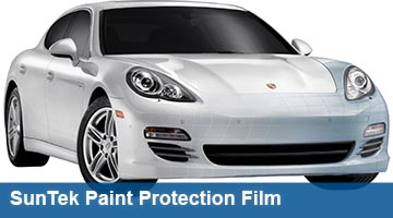 Paint Protection FIlm by SunTek - Call 480-835-0088 for a quote
