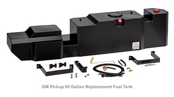 Transfer Flow GM 45 Gallon Replacement Tanks