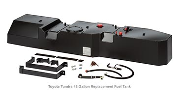 Transfer Flow Tundra Replacement Tank