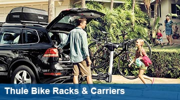 Thule Bike Racks & Carriers