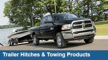 Trailer Hitches & Towing Products - Phoenix Az
