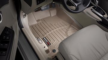 Digital Fit Floor Liners