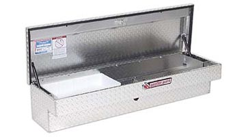 Weather Guard 174-0-01 Lo-Side Tool Box