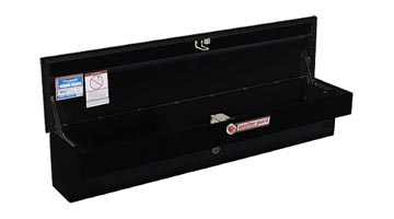 Weather Guard 176-5-01 Lo-Side Box