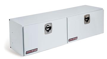 Weather Guard 265-3-02 Hi-Side Box
