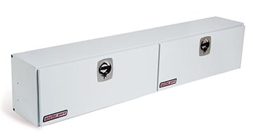 Weather Guard 297-3-02 Hi-Side Box