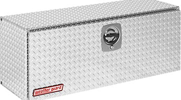Weather Guard 347-0-02 Hi-Side Tool Box
