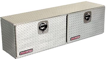 Weather Guard 364-0-02 Hi-Side Tool Box