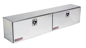 Weather Guard 391-0-02 Hi-Side Box