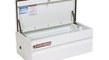 Weather Guard 645-3-01 Truck Chest Box