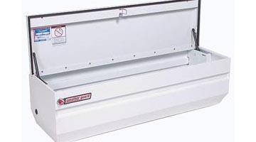 Weather Guard 665-3-01 Truck Chest