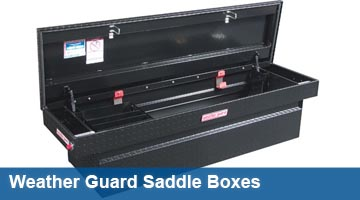 Truck Tool Boxes Saddle Boxes