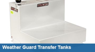 Fuel Tanks - Weather Guard Transfer Tanks