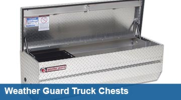 Truck Boxes - All Purpose Truck Chests