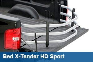 Amp-Research Bed X-Tender HD Sport