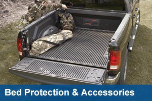Bed Protection & Accessories for trucks