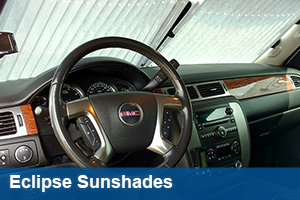 Eclipse Sunshades - Retractable Sunshades