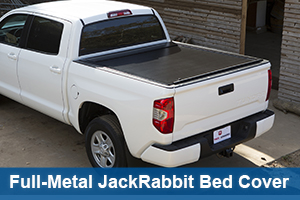 Pace-Edwards Full-Metal JackRabbit Bed Cover