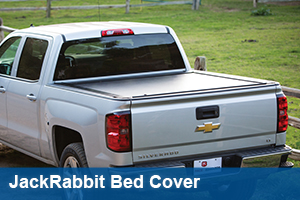 Pace-Edwards JackRabbit Bed Cover