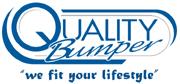 Quality Bumper Logo