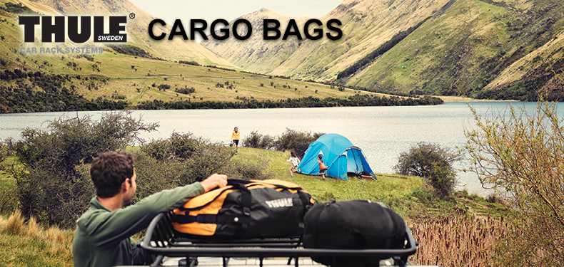 Cargo Bags | Thule Cargo Bags for Cars, Trucks or SUVs