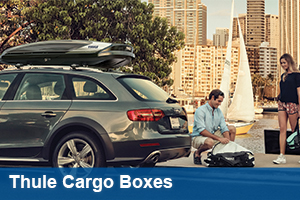 Thule Cargo Boxes